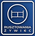 Rusztowania Adamczyk Rafał  Producent - Żywiec